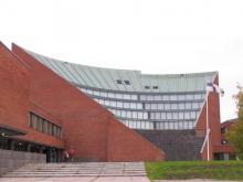 アアルト大学(旧ヘルシンキ工科...