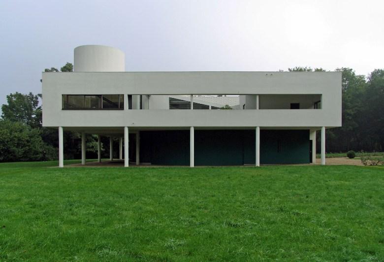 サヴォア邸の画像 p1_10