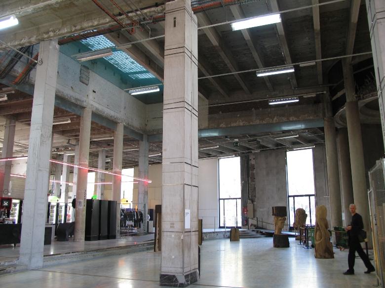 パレ・ド・トーキョー | ル・コルビュジエとパリの建築を訪ねて ...