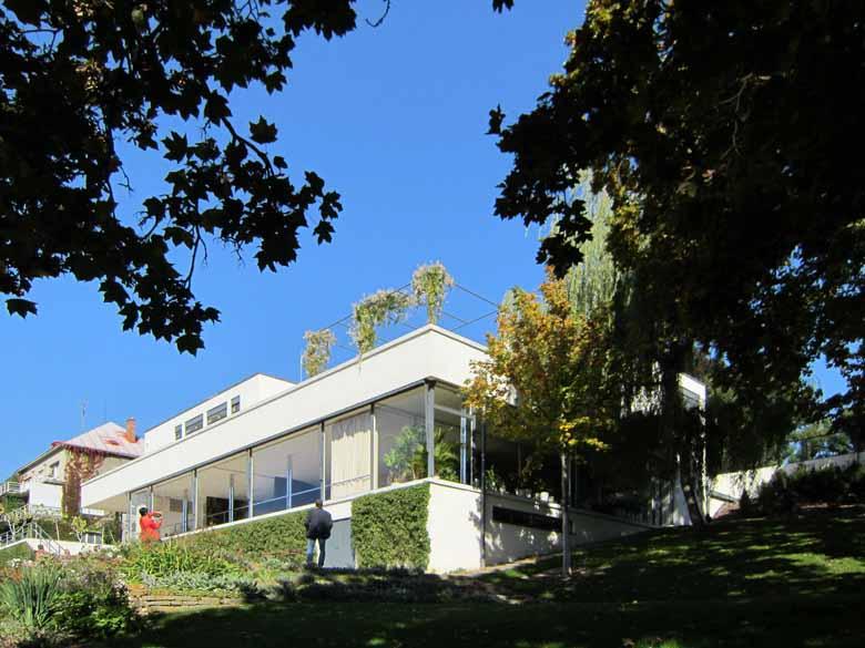 トゥーゲントハット邸の画像 p1_14