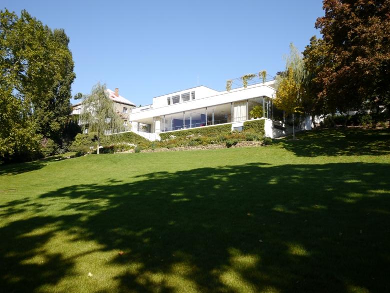 トゥーゲントハット邸の画像 p1_33