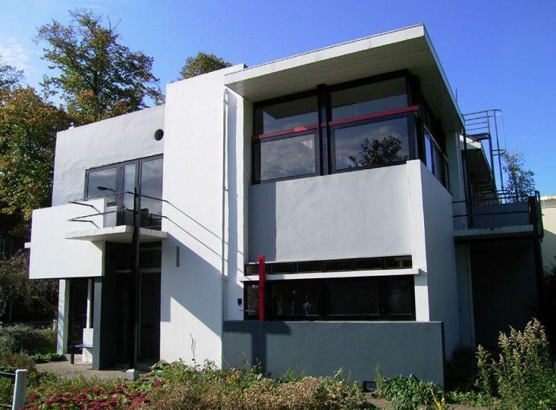 シュレーダー邸の画像 p1_37